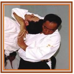 Seminario KIHON WAZA – Técnicas Básicas